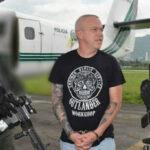 """Colombia: Recluyen a """"Popeye"""" exjefe de sicarios de Pablo Escobar en penal de máxima seguridad (VIDEO)"""
