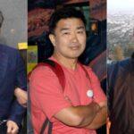 Corea del Norte ha liberado a tres estadounidenses acusados de espionaje