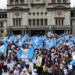Periodistas denuncian que en Guatemala se restringe la libertad de prensa