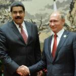 Rusia: Vladimir Putin reiteró apoyo a reelecto presidente venezolano Nicolás Maduro
