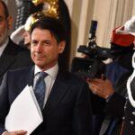 Italia: Sergio Mattarella encarga formar gobierno a Conte, que acepta con reservas