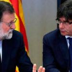 España: Rajoy convocará consejo de ministros para tratar de evitar la investidura de Puigdemont