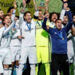 Mundial de Clubes podría jugarse con 24 equipos