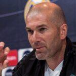 """Champions: Zinedine Zidane dice que la final va a ser """"espectacular"""""""