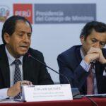 Ejecutivo transferirá S/ 1,500 millones para acelerar reconstrucción