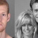 Hijo de Farrah Fawcett y Ryan O'Neal arrestado por asalto y posesión de drogas (VIDEO)