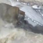 Colombia: Más de 9.000 evacuados por riesgo de inundación ante obstrucción de represa (VIDEO)