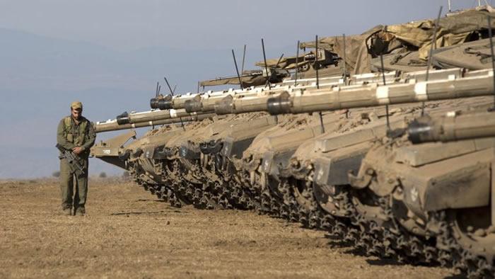 Netanyahu viaja a Moscú para abordar la crisis en Siria