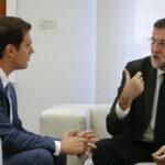 España: Aliado del gobierno retiró su apoyo por la aplicación del artículo 155 a Cataluña