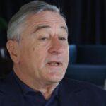 Robert De Niro abrirá un hotel y restaurante de lujo en Tel Aviv