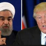 Irán responde a las amenazas de EEUU : El mundo de hoy no acepta que decidan por el resto
