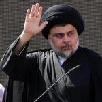El clérigo Al Sadr y las milicias pro-iraníes lideran el recuento en Irak