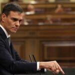 España: Socialista Sánchez pide a Rajoy que dimita por higiene democrática