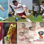 Mundial Rusia 2018: Perú llevará a 16 Sub-20 para acompañar a la selección