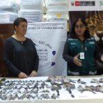 Rescatan más de 10,000 animales del comercio ilegal durante el 2017 en Perú