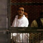 Tribunal emitirá sentencia el 30 de junio contra fotógrafo egipcio Shawkan