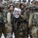 """Israel movilizó reservistas a la frontera y se declaró  en alerta máxima ante """"peligro de ataques"""""""