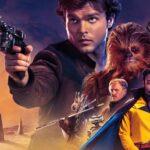 """""""Solo: A Star Wars Story"""" aterriza en la cartelera estadounidense"""