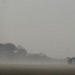 India: Al menos 94 muertos y 410 heridos por tormentas en Uttar Pradesh