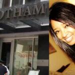 Exmodelo de Playboy y su hijo mueren al caer desde ventana del piso 25 de hotel