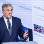 PE: Tajani dice ley de datos es la mayor reforma legislativa sobre vida privada