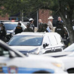 EEUU: Buscan bombas en escuela donde alumno mató al menos a 8 compañeros de aula (VIDEO)