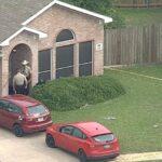 EEUUU: Cinco muertos y un herido en un tiroteo en una casa en Texas