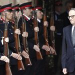 Independentista Joaquim Torra elegido presidente de Cataluña