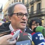 España: Pleno parlamentario de investidura de Quim Torra se celebra este sábado al mediodía (VIDEO)