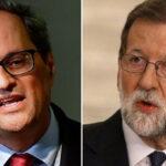Rajoy bloquea publicación de nombramientos de 4 consejeros aprobados por el parlamento catalán (VIDEO)