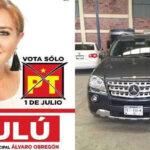 México: Grupo armado ataca partido y secuestra a candidata municipal en Michoacán