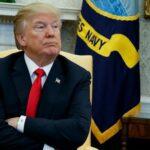 Trump advierte que puede que se involucre en investigación sobre trama rusa