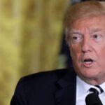 Trump reconoce que el pago a la actriz Stormy Daniels salió de sus bolsillos