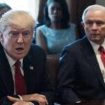 Trump lamentó haber elegido a Jeff Sesions como Fiscal General de Estados Unidos (VIDEO)