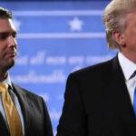 Senado revela reunión del hijo mayor de Trump y abogada rusa para perjudicar a Hillary Clinton