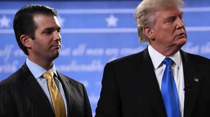 Concluyen senadores que Rusia ayudó a Trump en elecciones