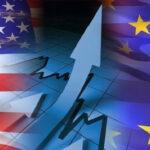 UE impondrá impuestos hasta de 50% a productos estadounidenses si Trump no retrocede