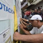 Venezuela: Masiva participación para el oficialismo, oposición afirma que solo acudió 30%