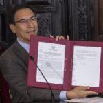 Gobierno transferirá S/ 5,000 millones a regiones y municipios para proyectos