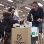Fiscalía colombiana tiene plan de acción para evitar posible fraude electoral