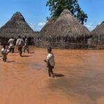 Kenia: Fuertes lluvias causan 100 muertos y cerca de 260.000 desplazados
