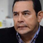 Fiscalía y CICIG citan a cinco empresarios que financiaron ilícitamente a Morales