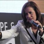 México: Independiente Margarita Zavala renuncia a su candidatura presidencial (VIDEO)