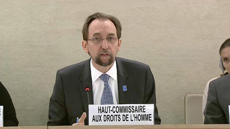 ONU denuncia la matanza 'indiscriminada' de Israel en Gaza