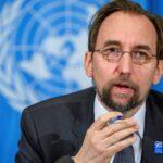 """ONU advierte del """"etno-populismo"""" que alimenta el odio y divide sociedades"""