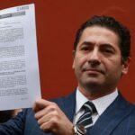 Poder Ejecutivo presentó demanda contra 'Ley Mordaza' ante TC