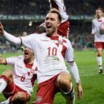Mundial de Rusia 2018: Filtran en Facebook táctica danesa que utilizará ante Perú