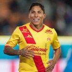 Monarcas Morelia confirma traspaso de Raúl Ruidíaz al Seattle Sounders FC