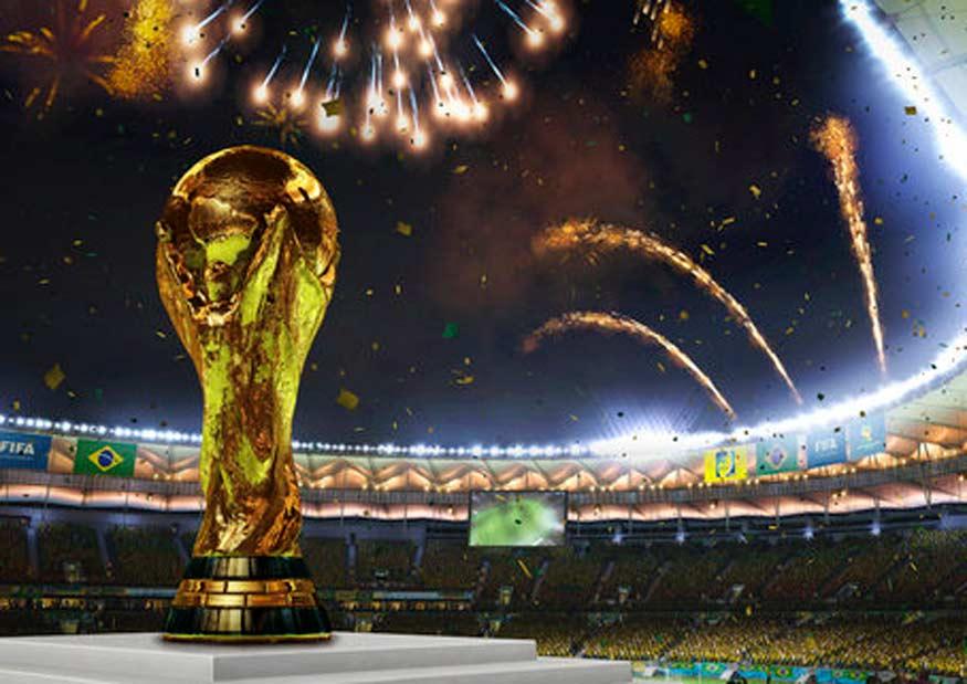 Con Putin celebrando en las tribunas: Rusia goleó a la Arabia de Pizzi en la inauguración del Mundial