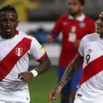 FIFA destaca amistad de Jefferson Farfán y Paolo Guerrero en publicación